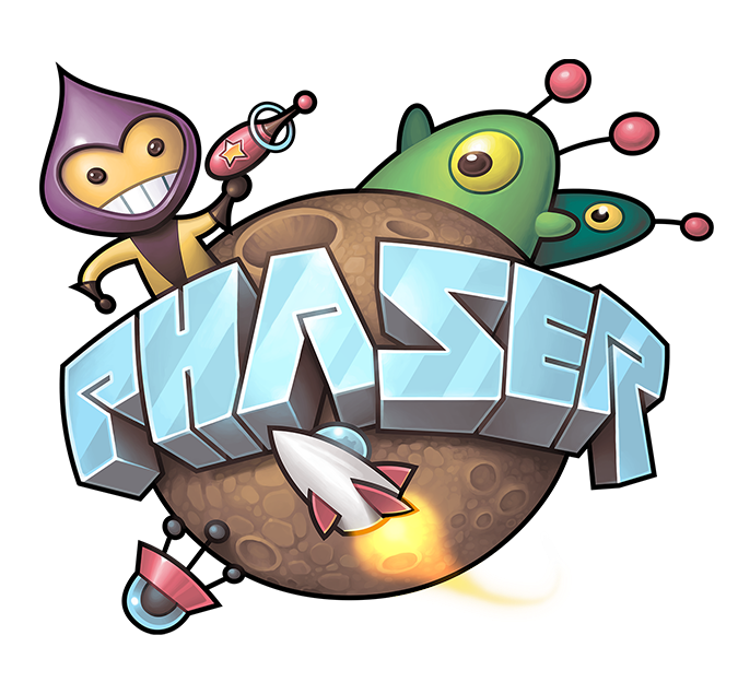 Phaser Game Engine